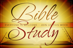 Wednesday Prayer & Bible Study